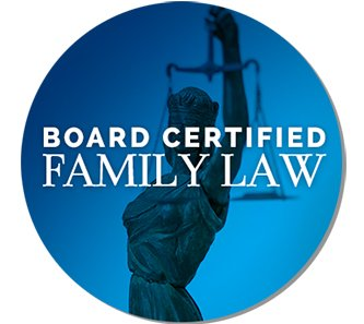 Board Certified Family Law