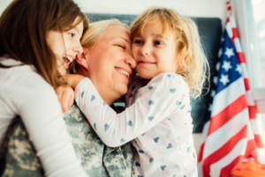 Tampa Military Divorce Attorney
