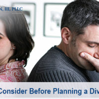 Planning a Divorce in 2017